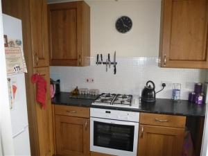 kitchen dauntsey