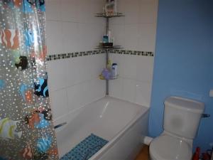 dauntsey bathroom